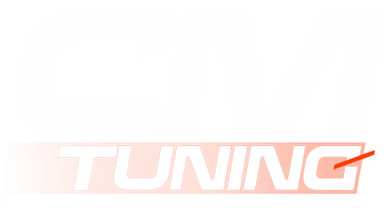 High performance tuning | C M Tuning